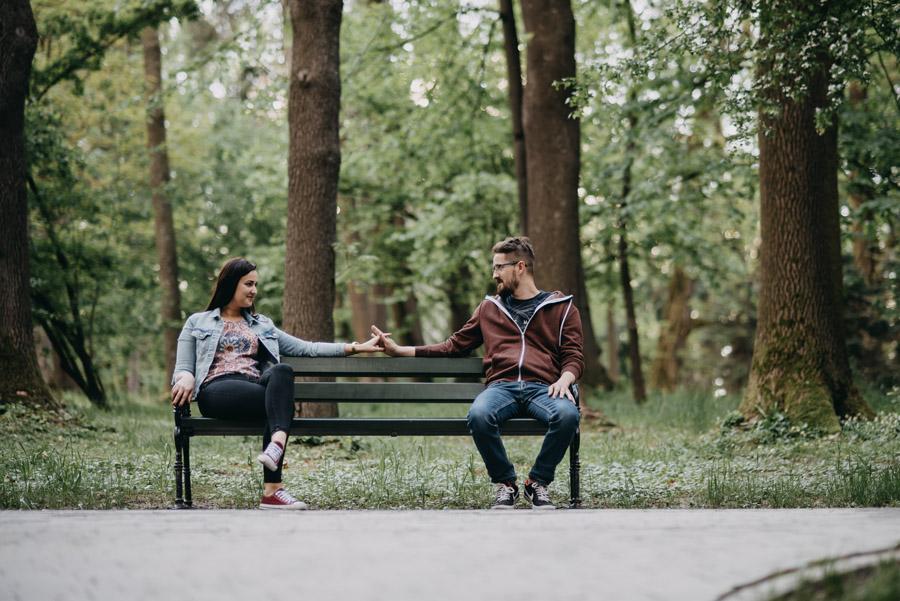 dbfoto-sesja-narzeczenska-ewelina-michal-park-wadowice